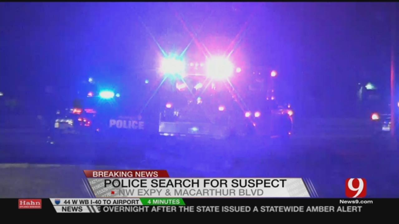 3 Arrested, Officer Injured After Warr Acres Traffic Stop