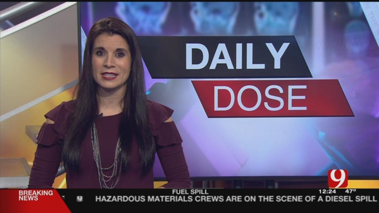 Daily Dose: Crohn's Disease