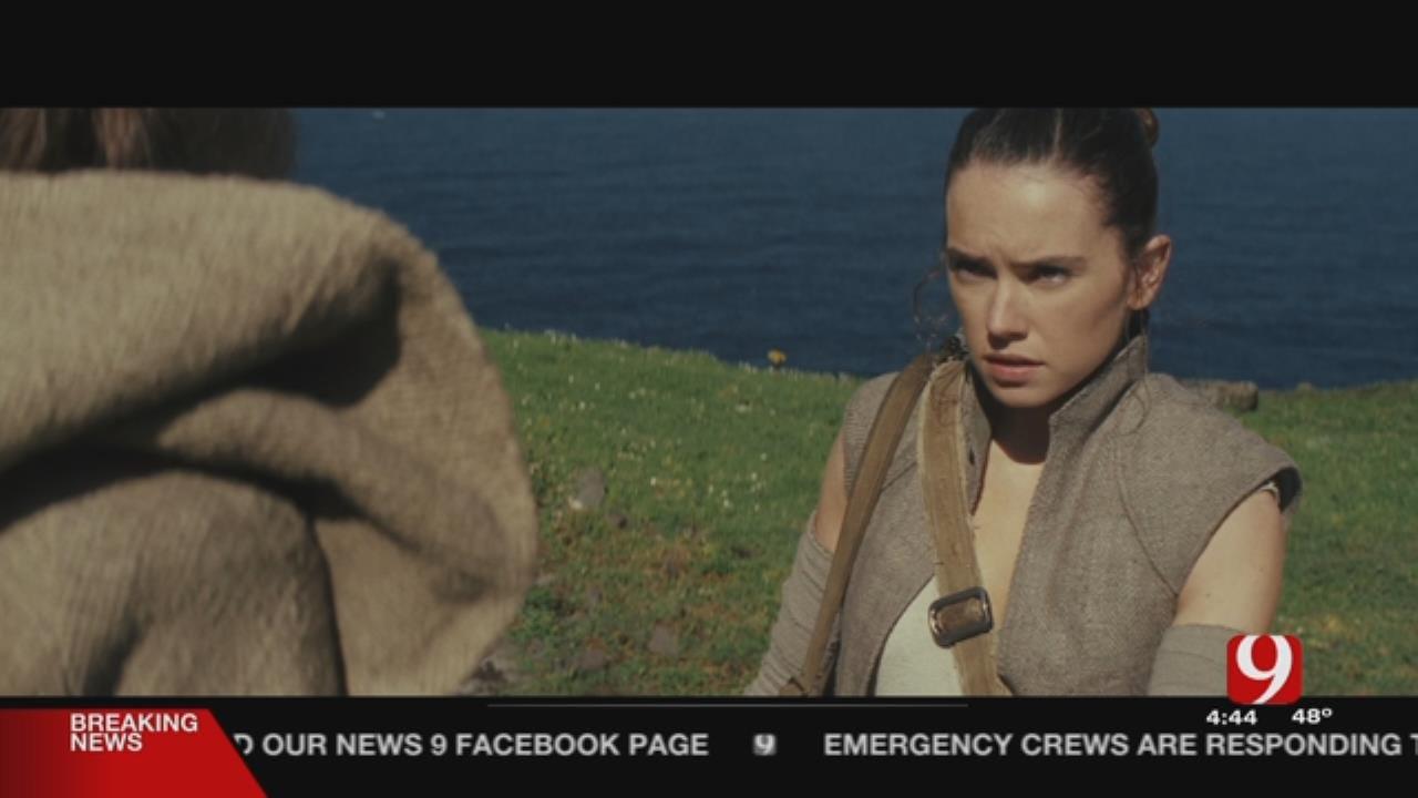 Dino's Movie Moment: Star Wars The Last Jedi
