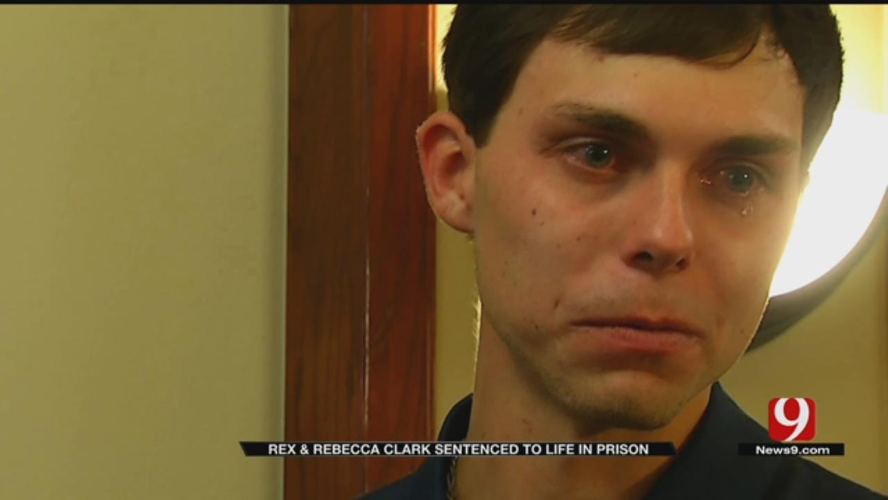 Colton Clark's Brother Speaks Out After Sentencing