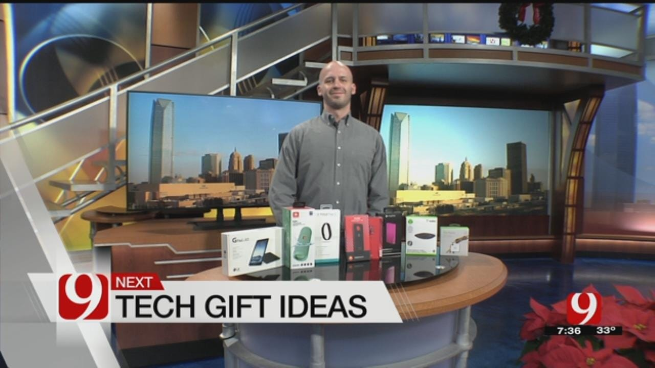 Tech Savvy Gift Ideas From Sprint