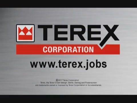 Terex: Youtube Preroll - 12/17