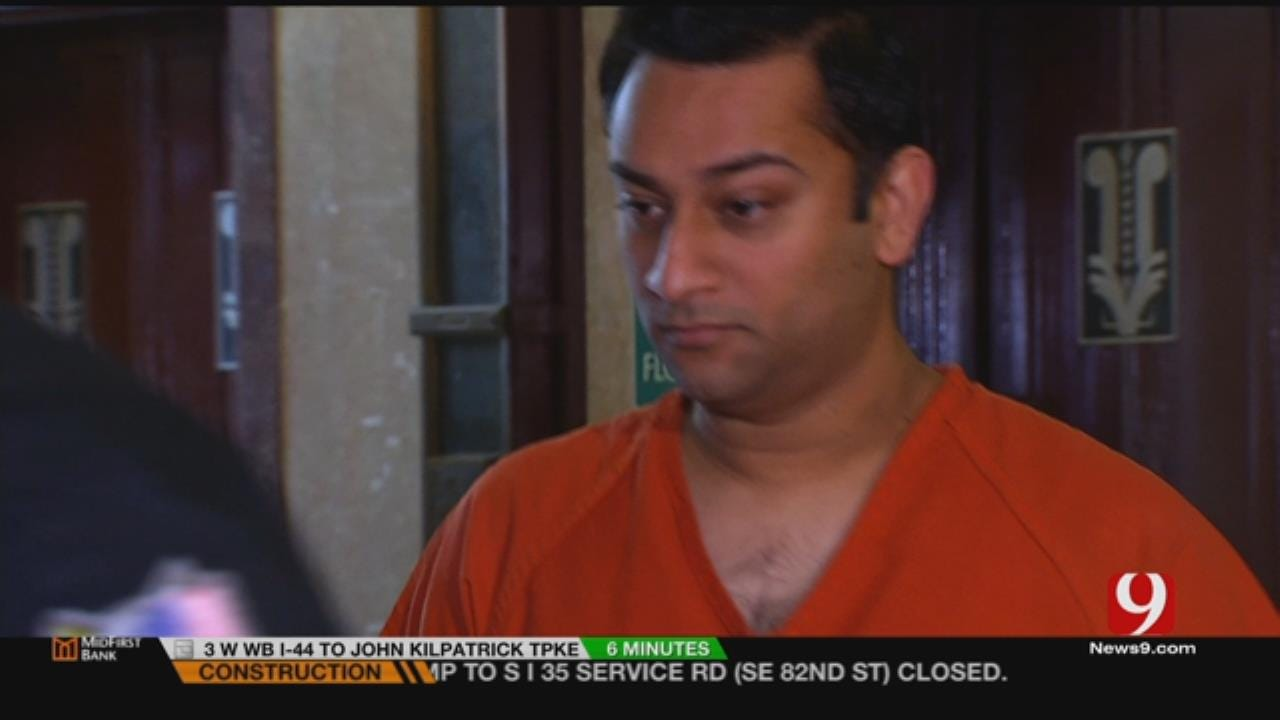 Murder Trial Against Tulsa Dentist Expected To Begin Monday In OK Co.