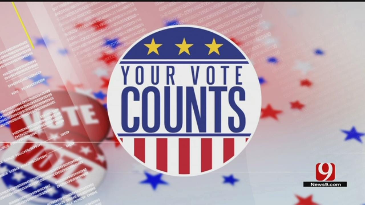 Your Vote Counts: Gov. Fallin's Executive Order