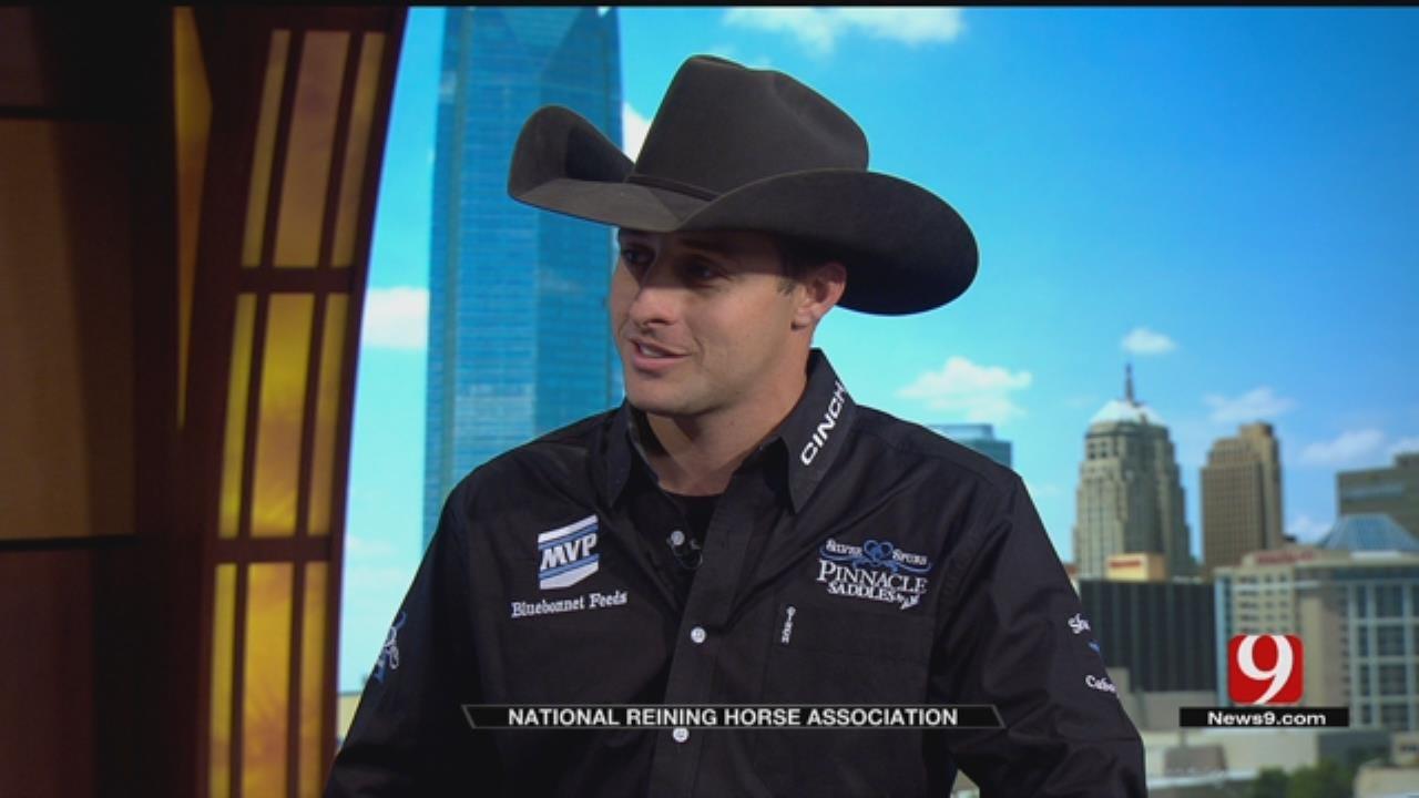 National Reigning Horse Association