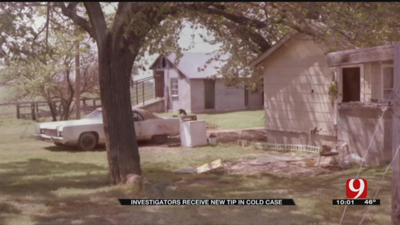 Pottawatomie Investigation