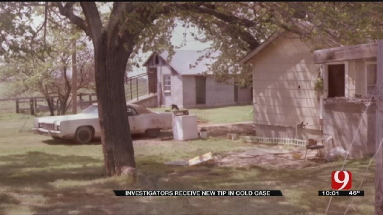 Pottawatomie Investigation