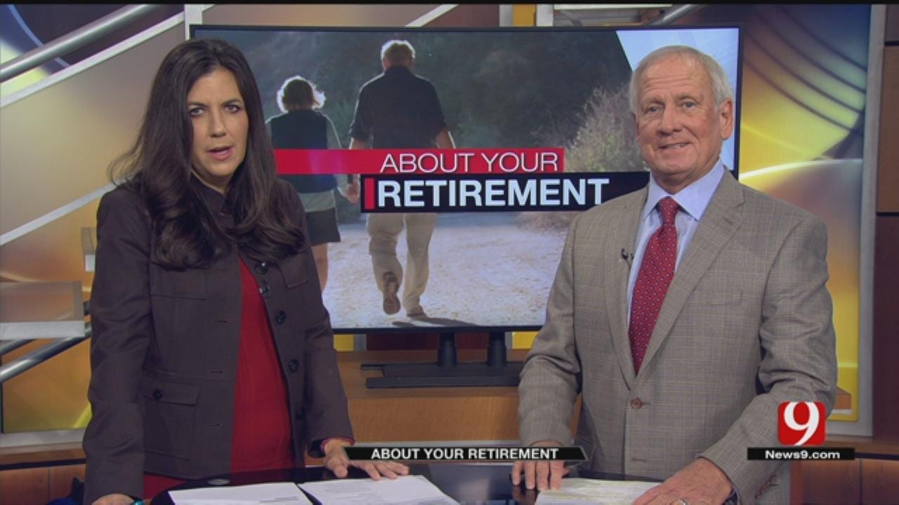 About Your Retirement: Retirement Living