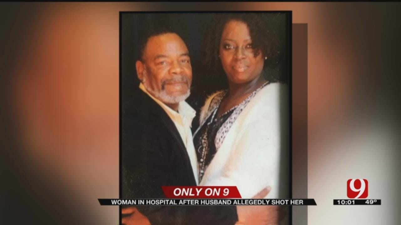 NW OKC Shooting Victim's Sister Pleads For Justice