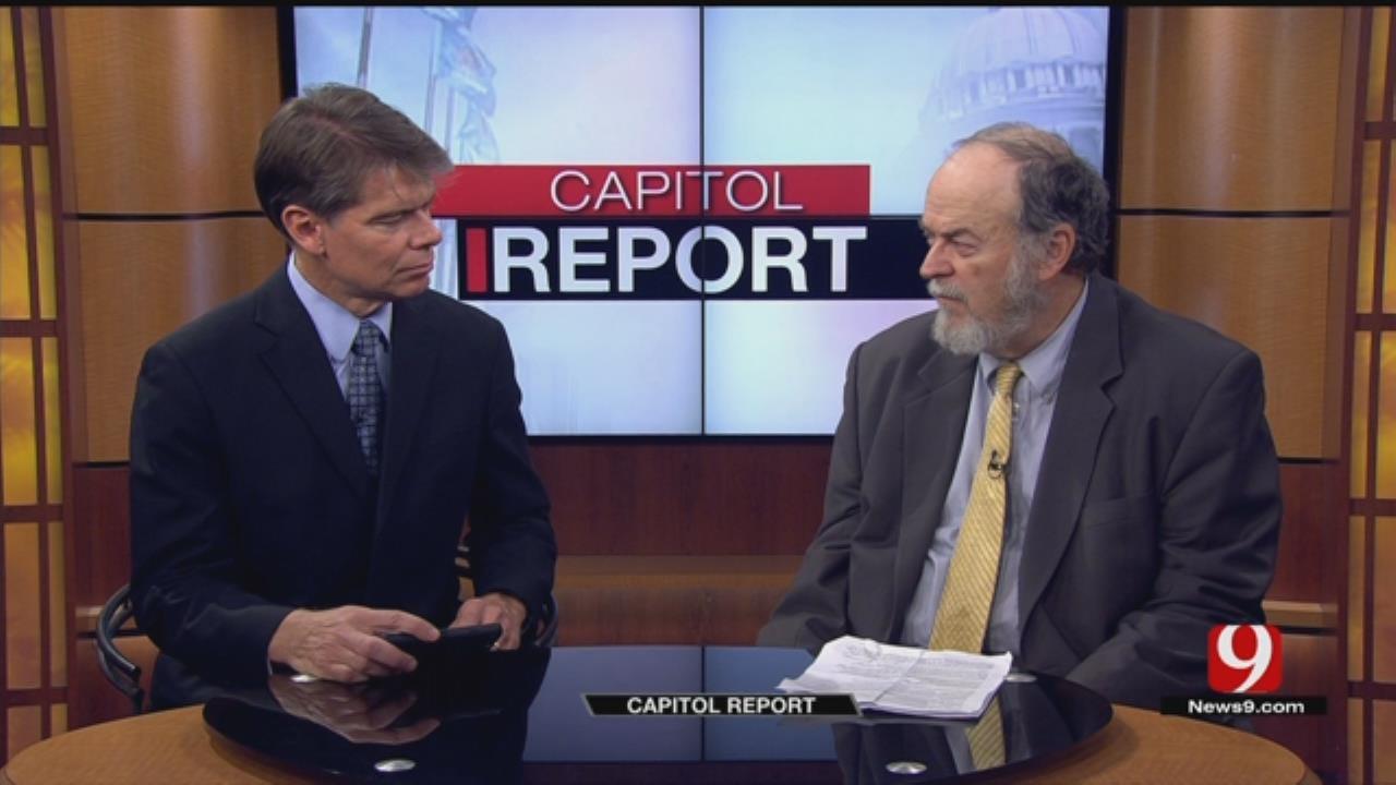 Capitol Report: Bipartisan Nightmare