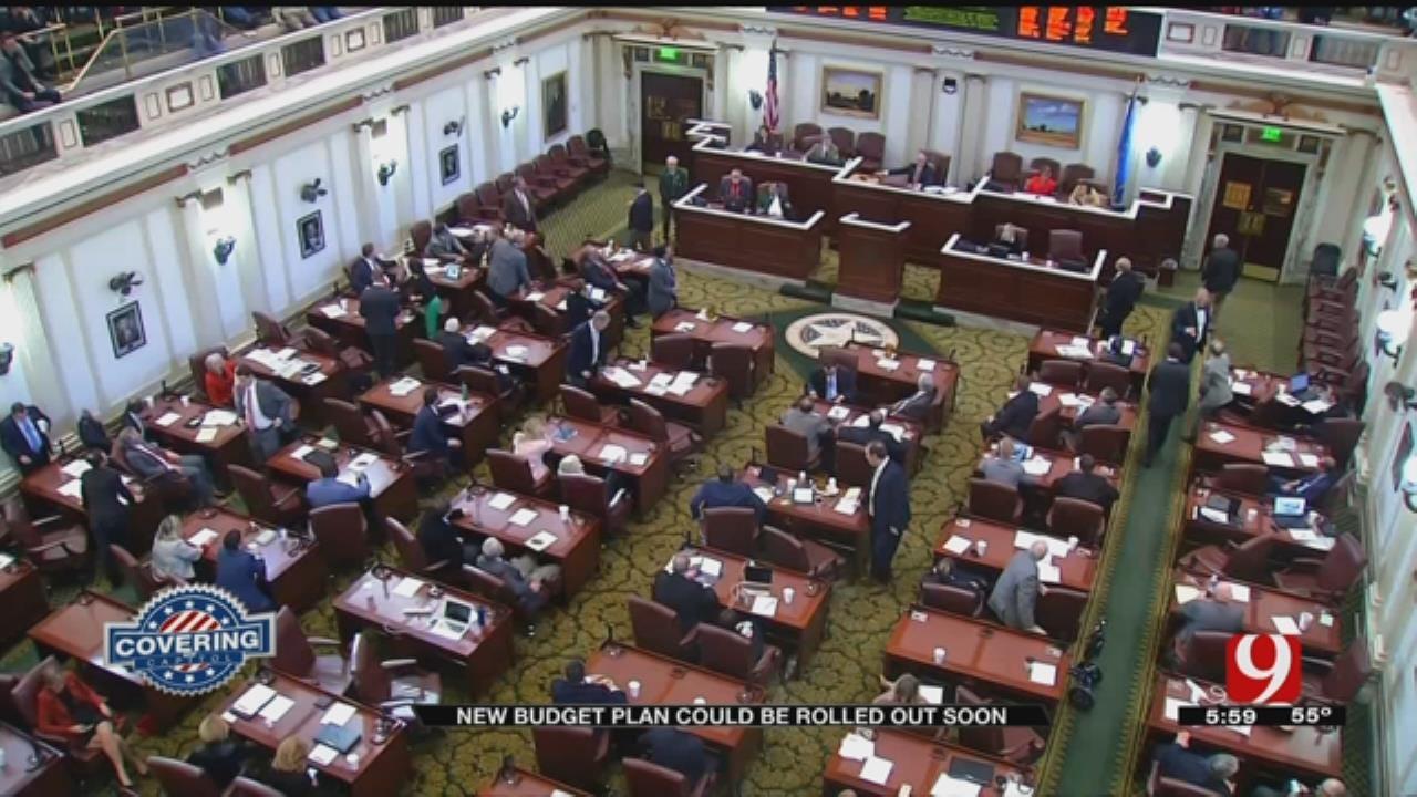 House To Reveal New Plan To Bridge Budget Gap