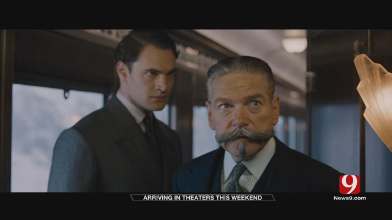 Dino's Movie Moment: Murder On The Orient Express
