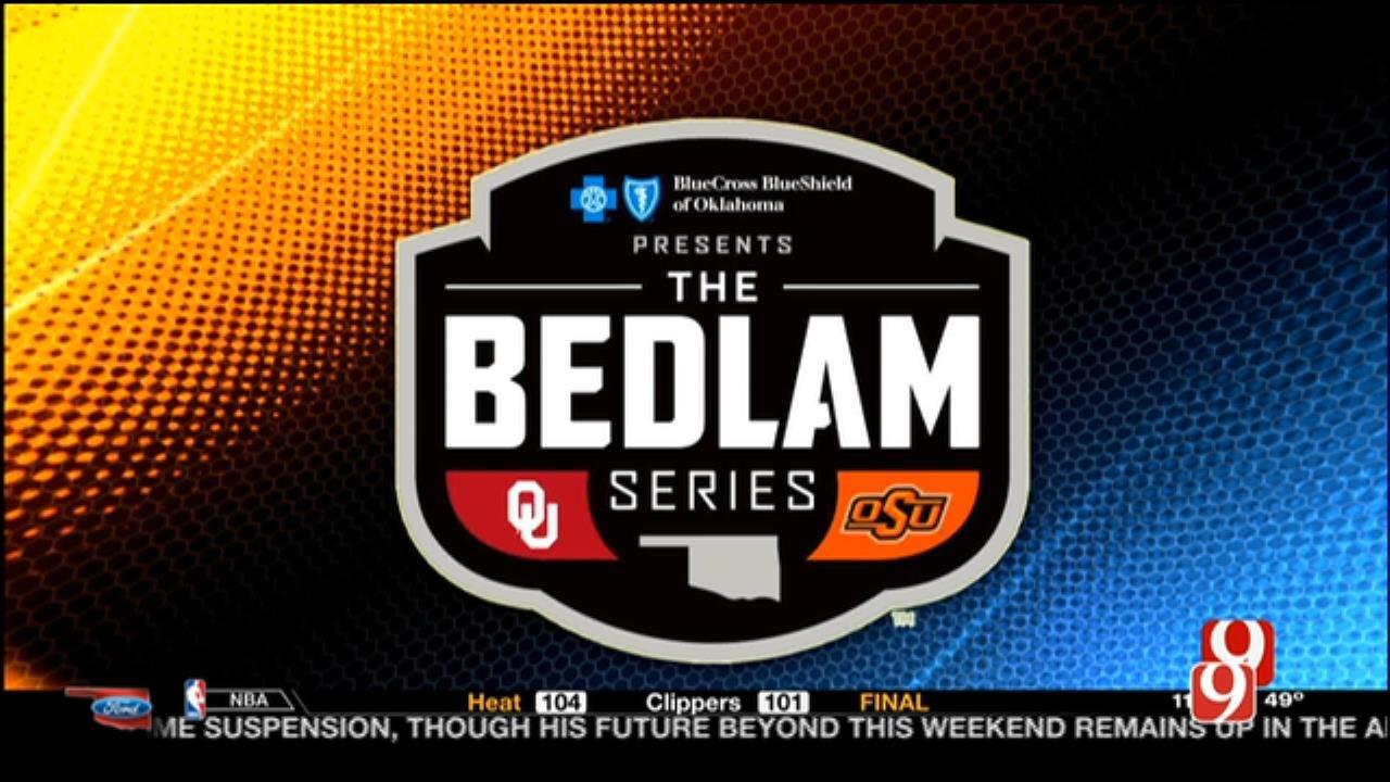 Bedlam Breakdown: OU's Offense