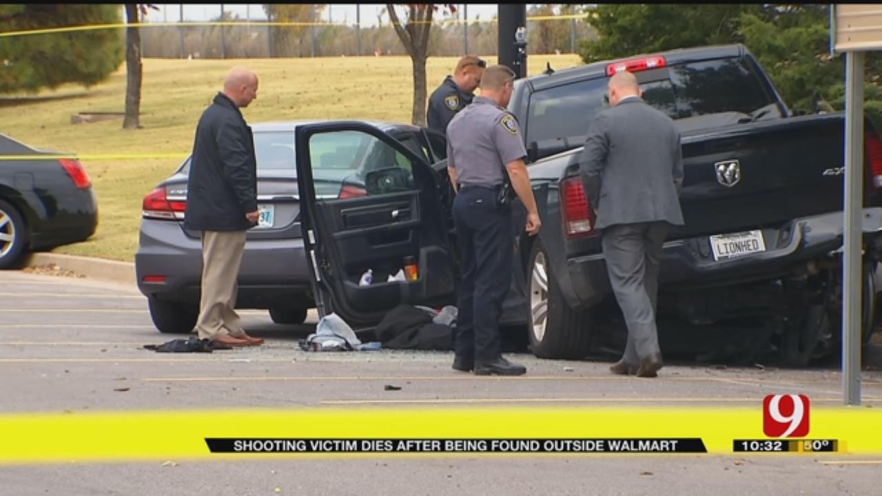 WalMart Homicide Investigation