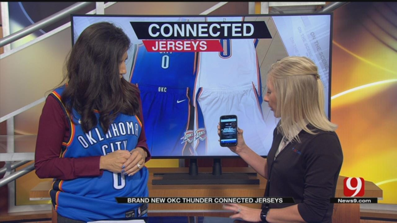 U.S. Cellular: Connected Jerseys