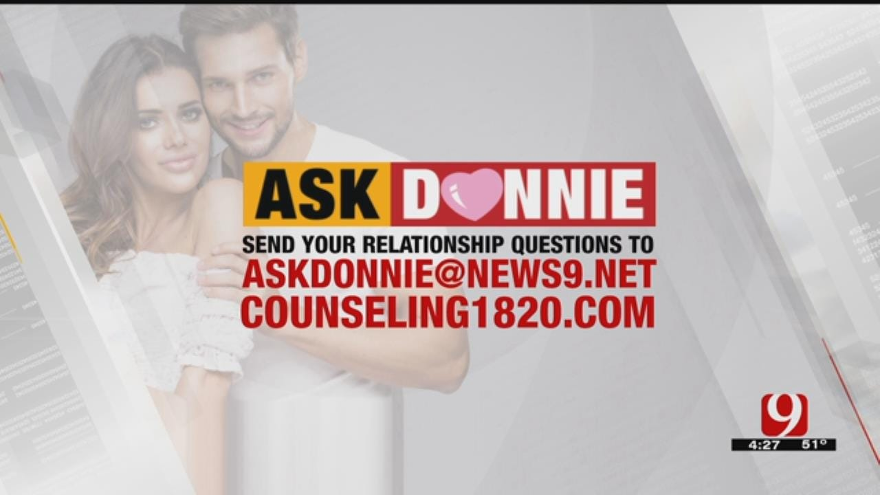 Ask Donnie: Grieving A Loved One