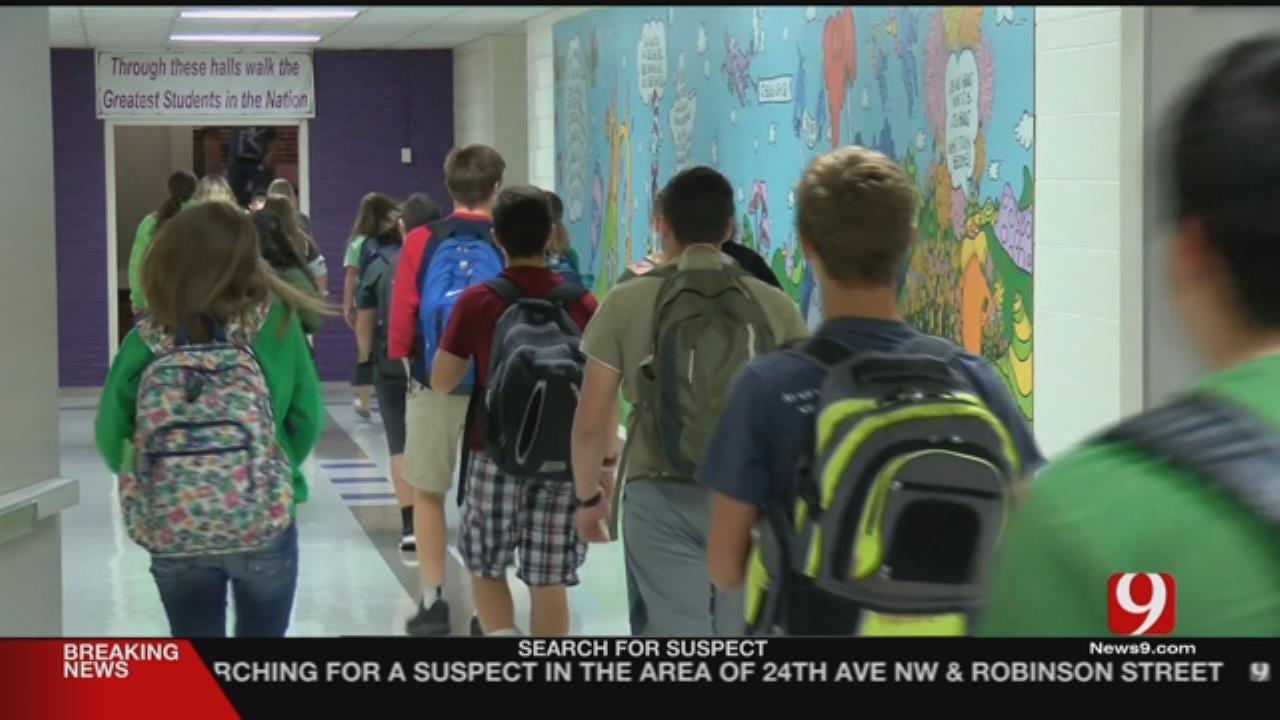 Medical Minute: New OU Health Sciences Center For Juveniles