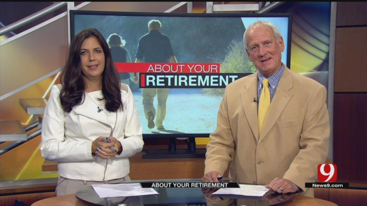 About Your Retirement: Planning For Your Retirement