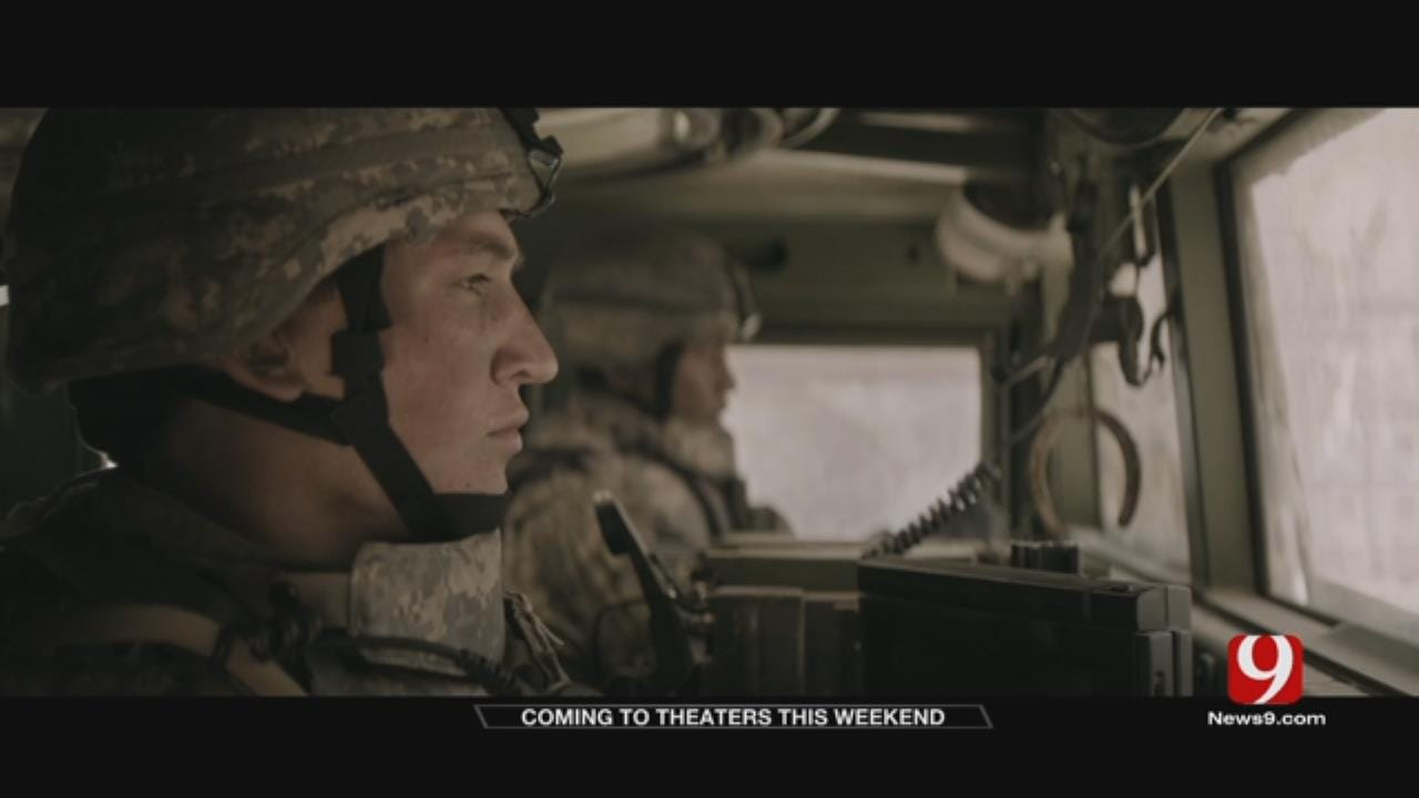Dino's Movie Moment: Thank You For Your Service