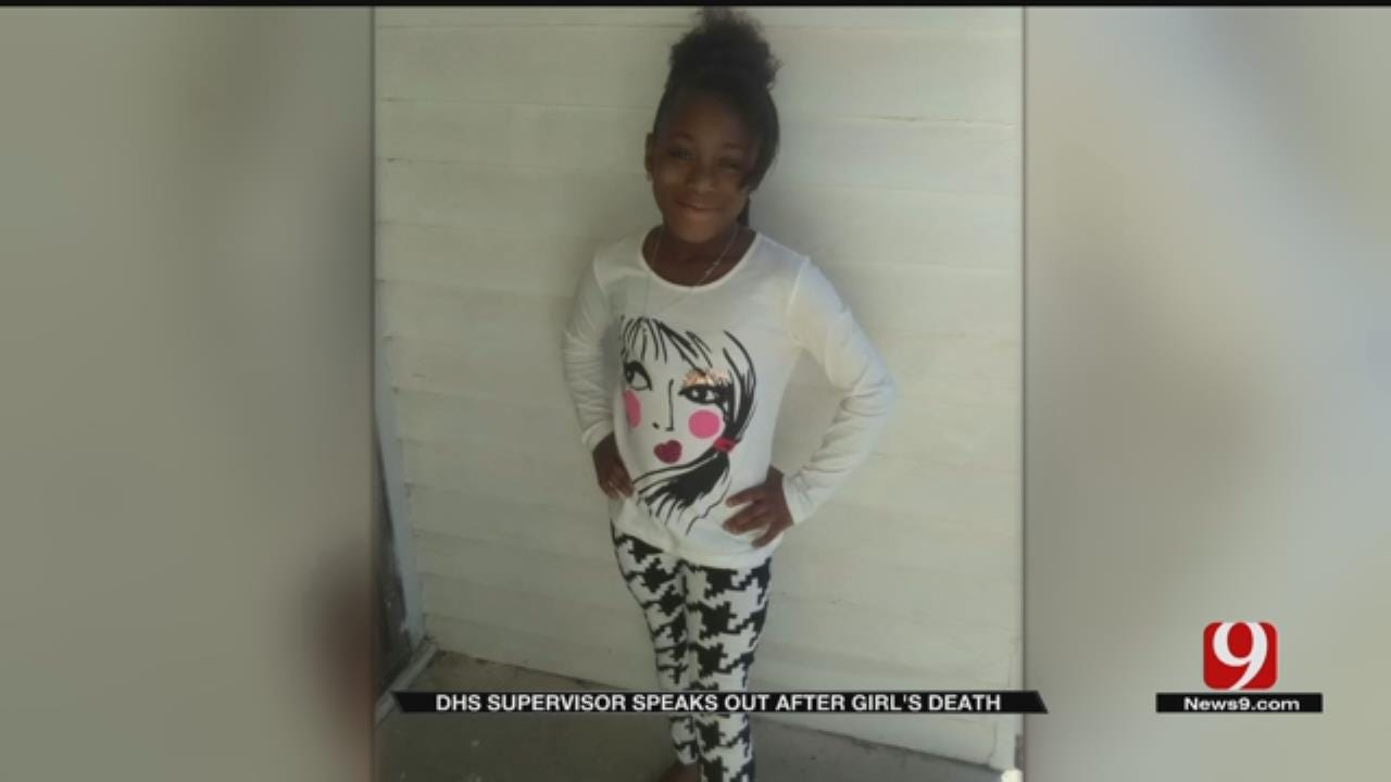 DHS Supervisor Says She Recommended 10-Year-Old Be Taken Into State Custody Months Before Death