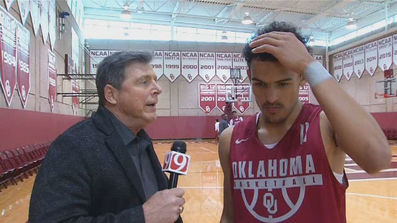 Trae Young 1 on 1.wmv