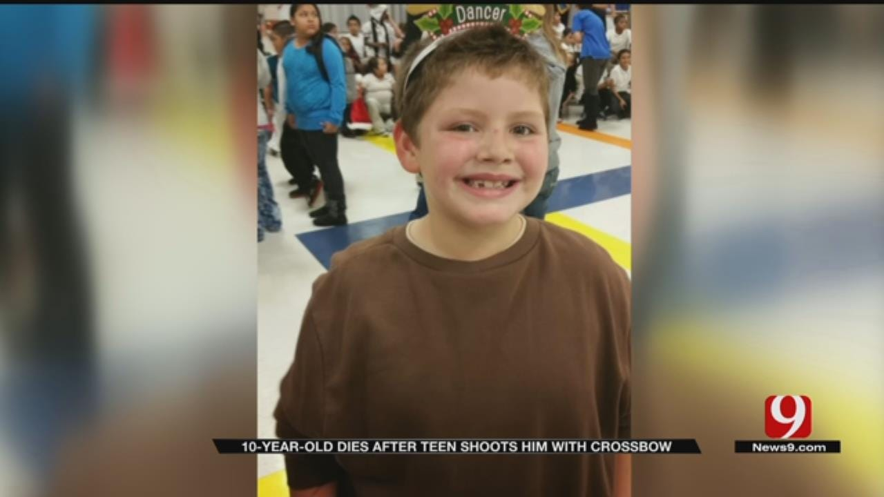 One Boy Dead, His Brother Injured After Crossbow Shooting