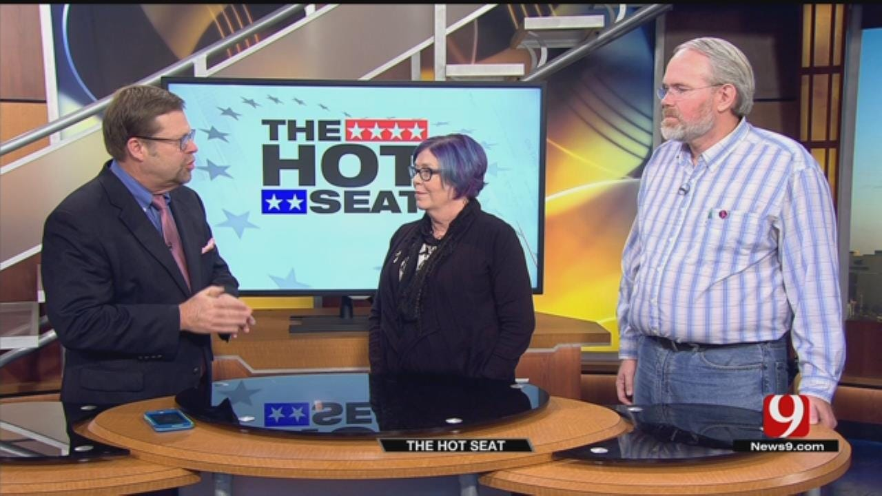 Hot Seat: Cuts To Mental Health Services