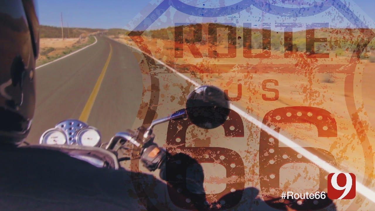 TSR Route 66 P2 Tonight 30.mp4