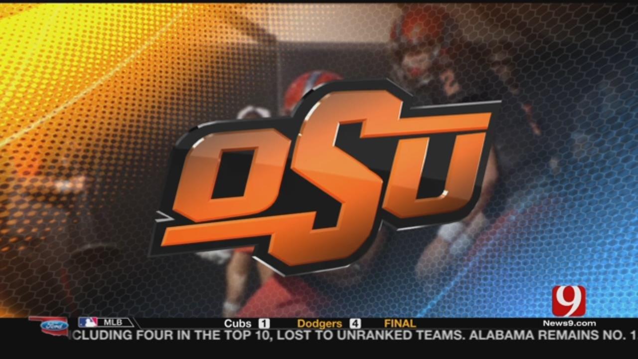 OSU Against Baylor