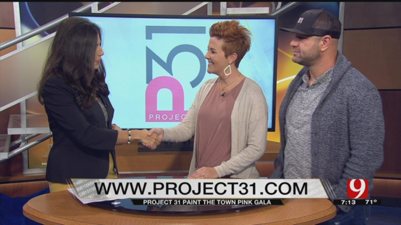Project 31: Breast Cancer Resources