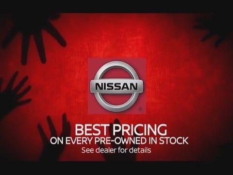 N6 Nissan of Muskogee: PreRoll - 10/17