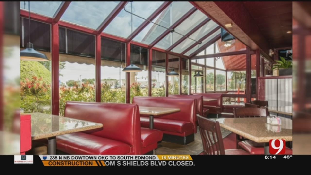 Sooner Legends Restaurant In Norman Closes