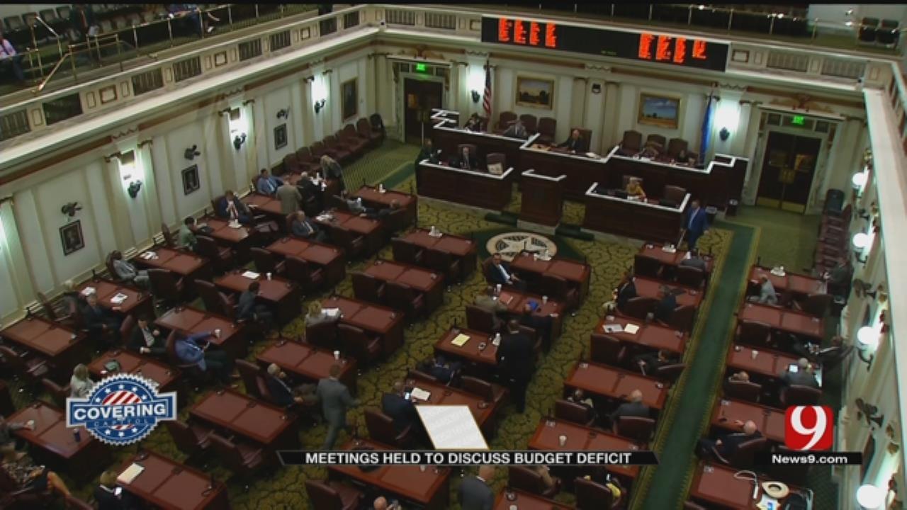 Cigarette Tax Passes Legislative Committees