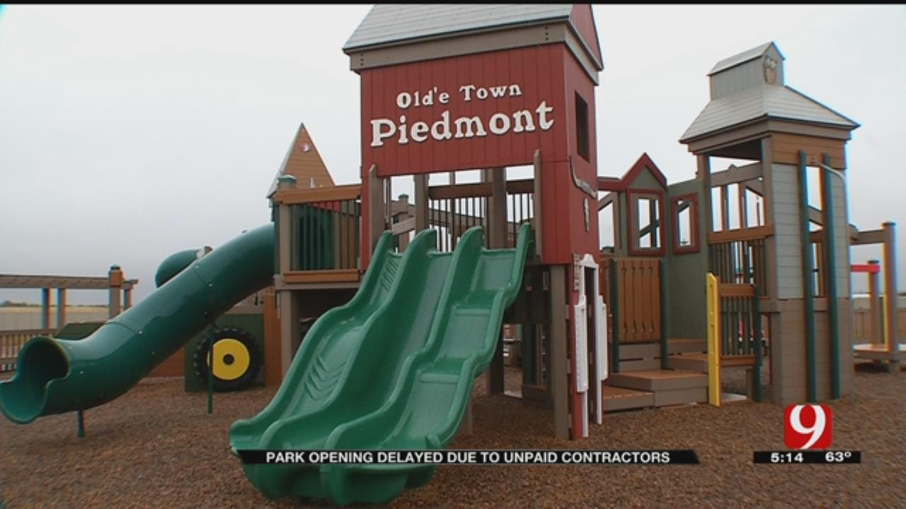Opening Of Piedmont Park In Limbo