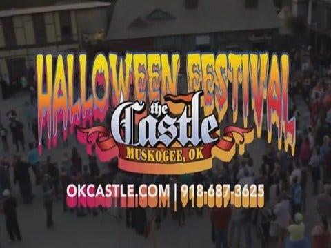 Castle of Muskogee: Halloween 2017