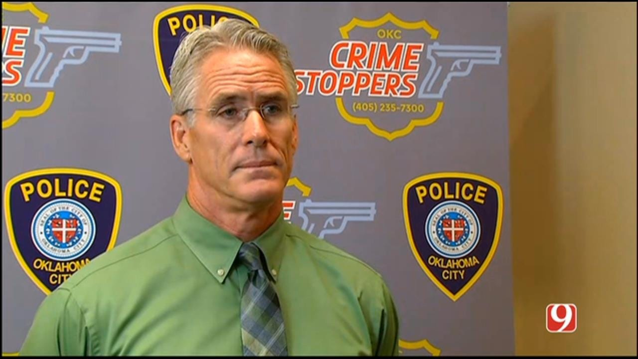 WEB EXTRA: Police Give Update On Fatal Officer-Involved Shooting