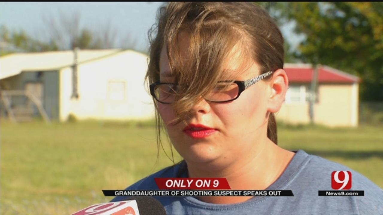 Granddaughter Of Chickasha Shooting Suspect