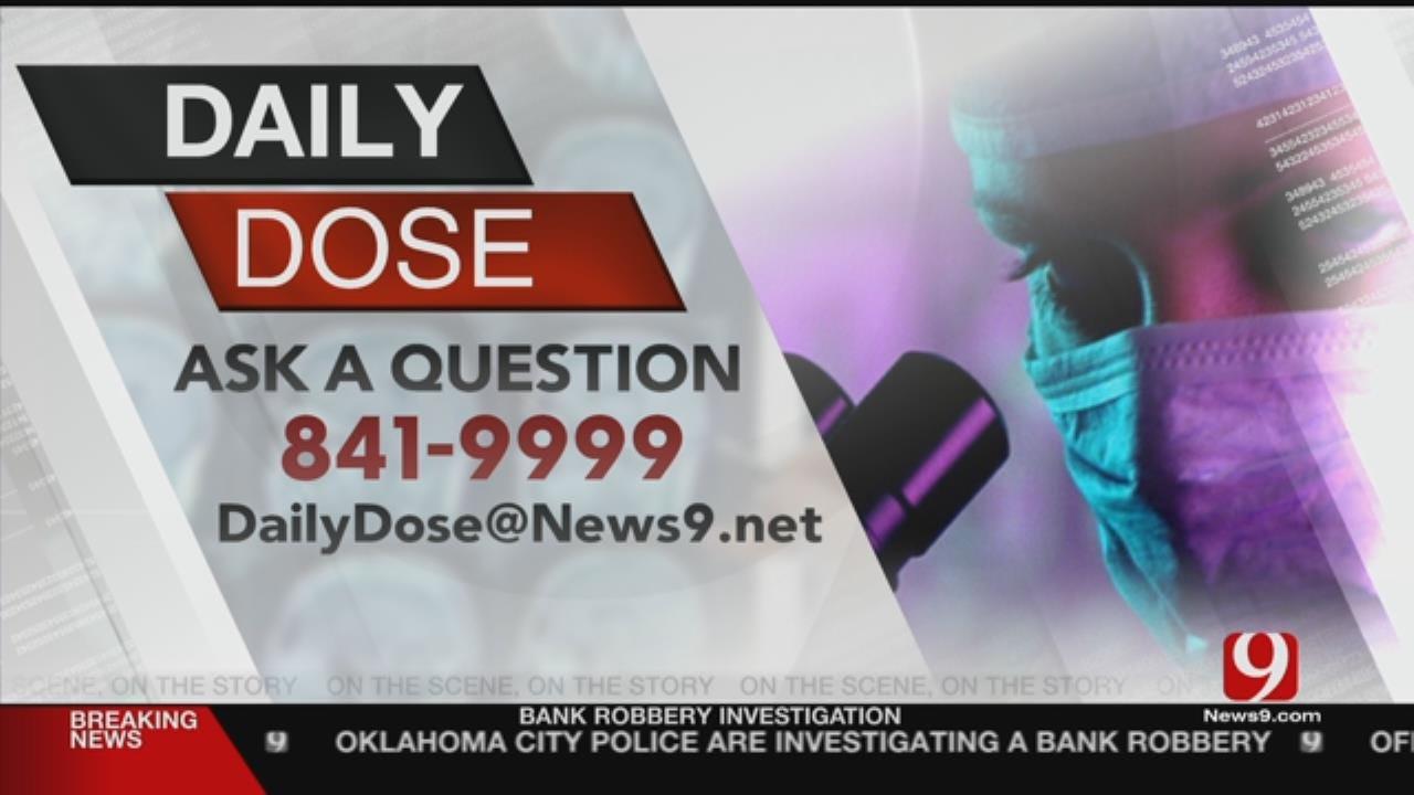 Daily Dose: Talking To Anti-Vaxxers
