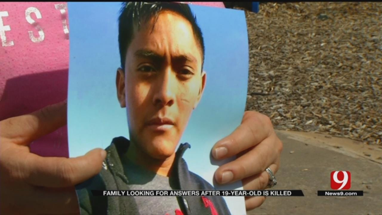 Metro Family Searching For Answers In Teen's Suspicious Death