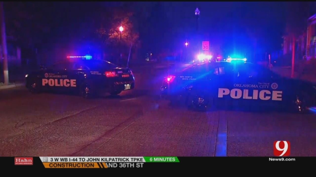 One Dead After NW OKC Stabbing