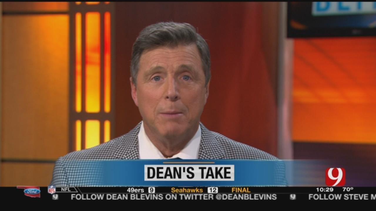 Deans Take