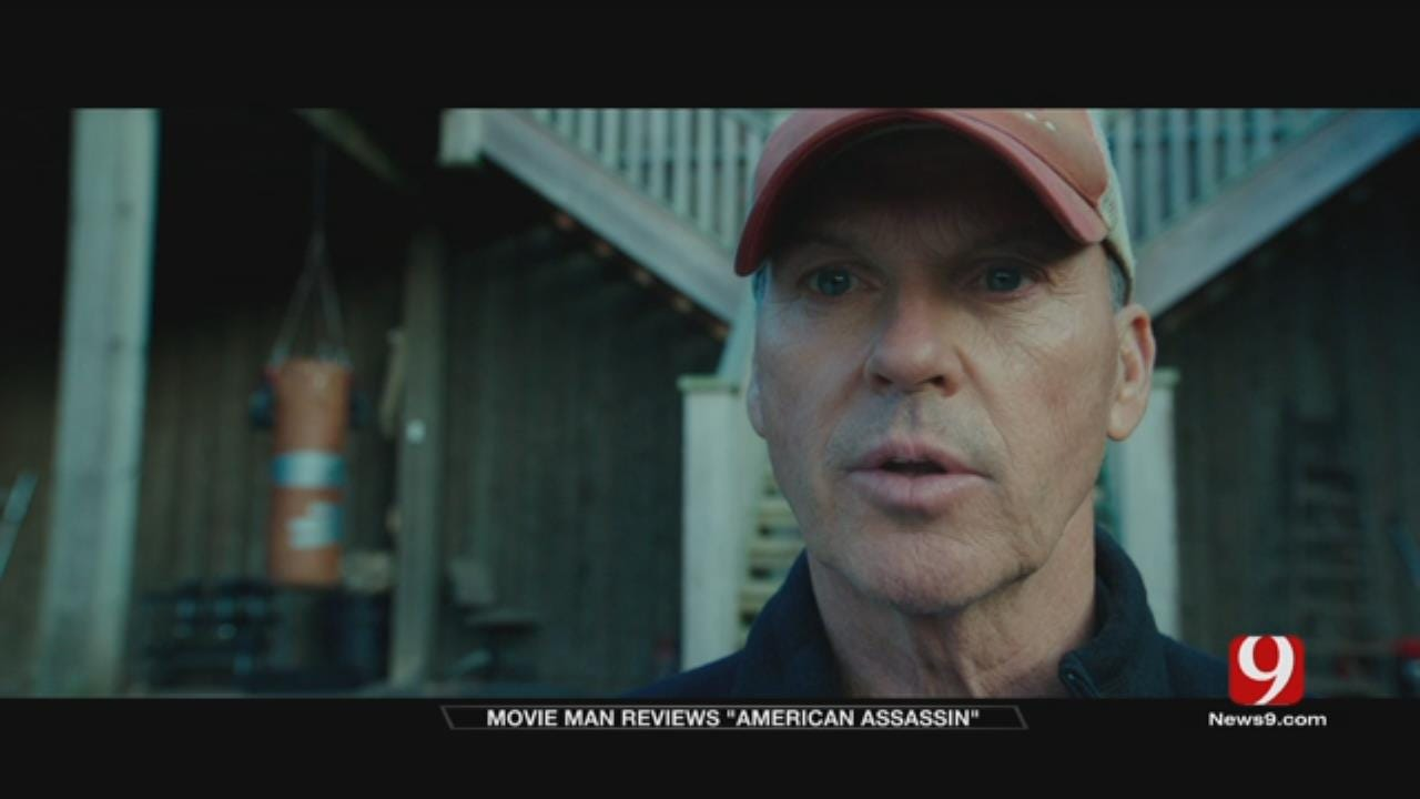 Dino's Movie Moment: American Assassin, Part III