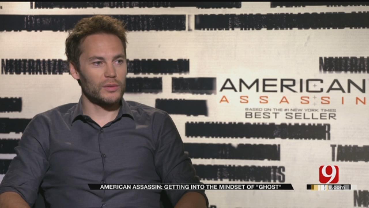 Dino's Movie Moment: American Assassin Part I
