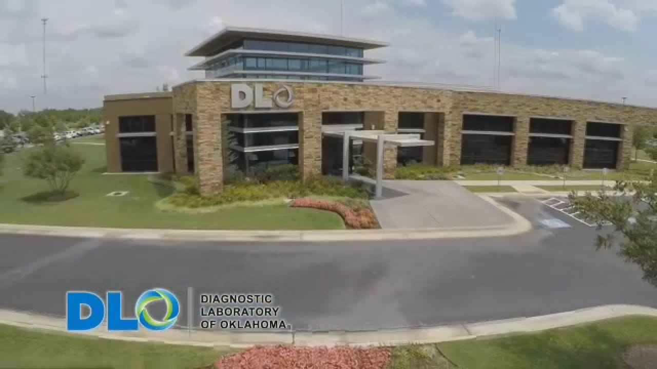 Diagnostic Laboratory of Oklahoma