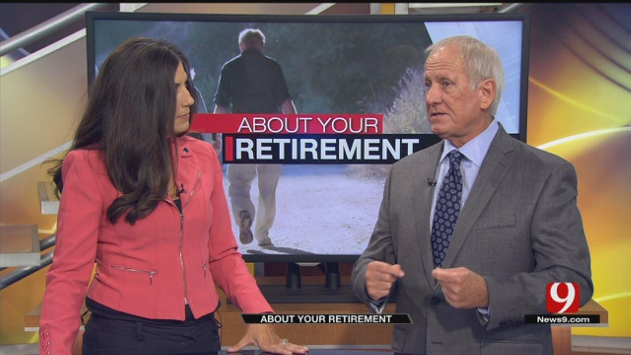 About Your Retirement: Alzheimer's