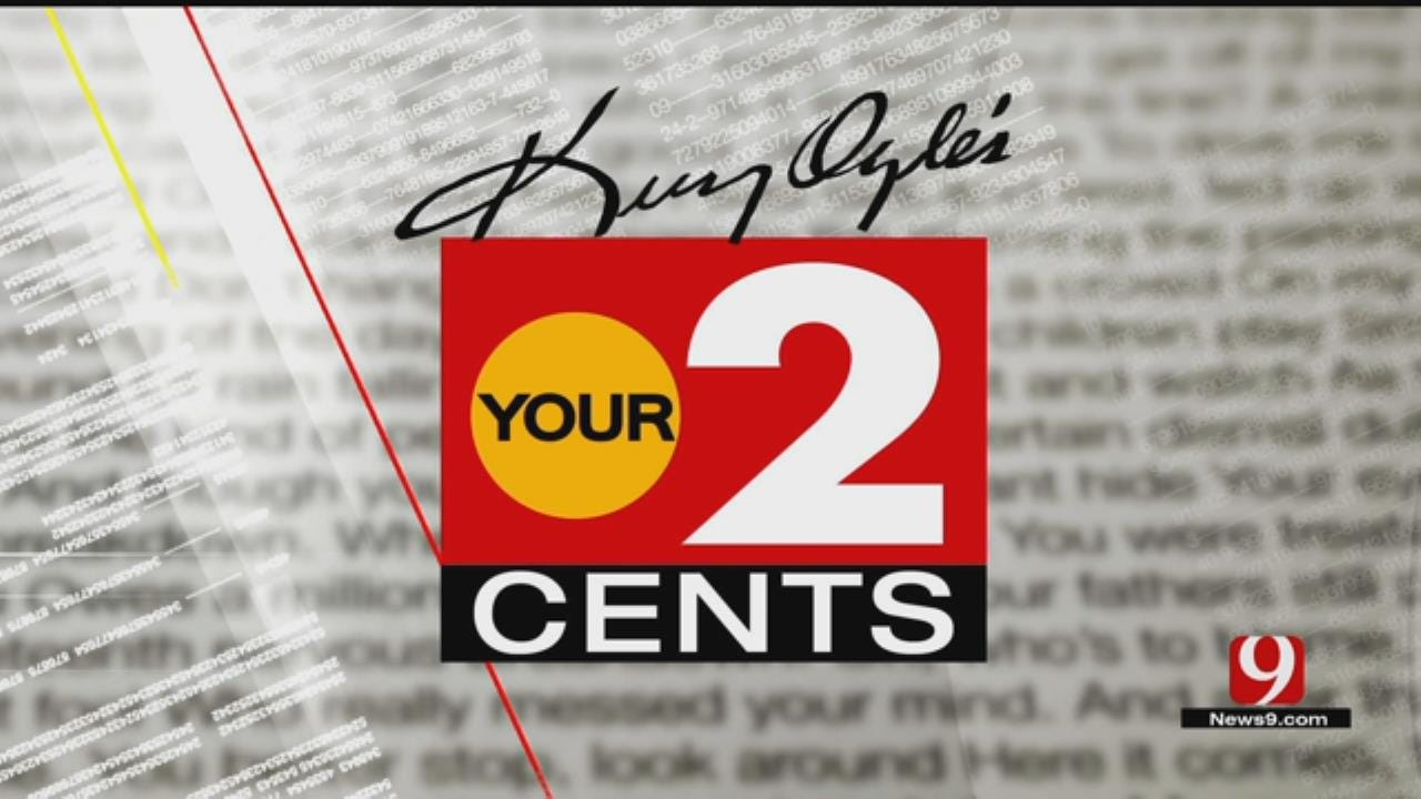 Your 2 Cents: Texans Answered Call When Hurricane Hit