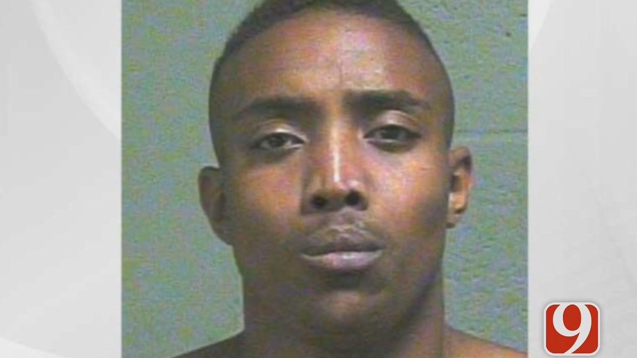 Man Accused Of Stealing Championship Rings, Scuffling With Officers