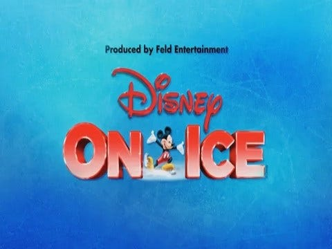 Disney On Ice:17OSF-155B-TVHD Pre-roll