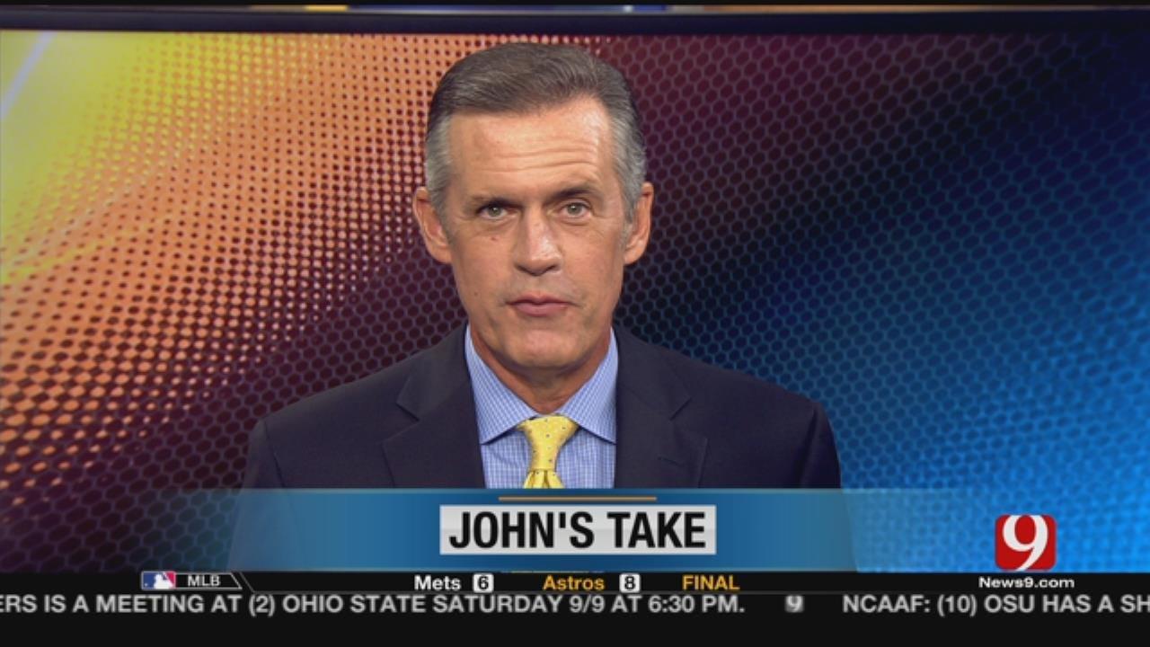 John's Take: Tulsa Drillers