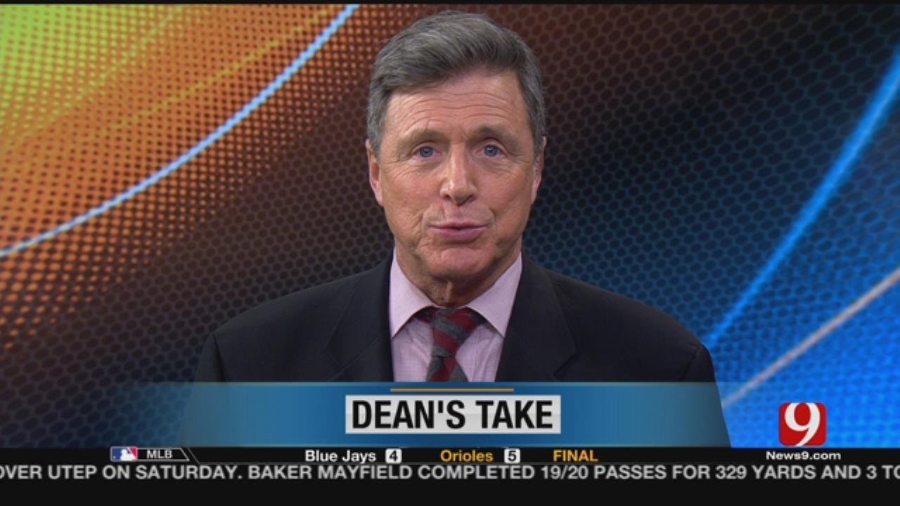 Dean's Take: OU Against Ohio State
